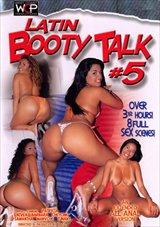 Latin Booty Talk 5
