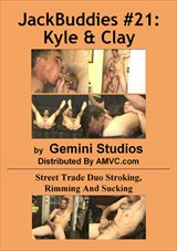 JackBuddies 21: Kyle And Clay