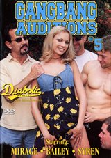 Gangbang Auditions 5