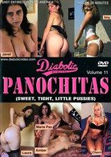 Panochitas 11