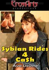 Sybian Rides 4 Cash: Ava Devine And Michael Diamond