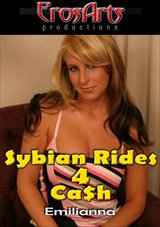 Sybian Rides 4 Cash: Emilianna And Michael Diamond