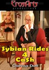 Sybian Rides 4 Cash: Clarissa Doll And Michael Diamond