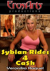 Sybian Rides 4 Cash: Veronika Raquel And Michael Diamond