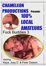 Fuck Buddies 3