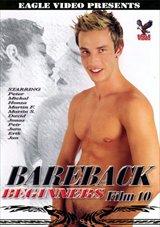 Bareback Beginners 10