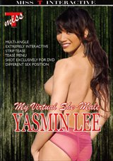 My Virtual She-Male:  Yasmin Lee