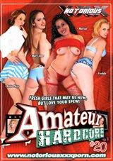 Amateur Hardcore 20