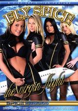 Fly Spice:  The Virgin Flight