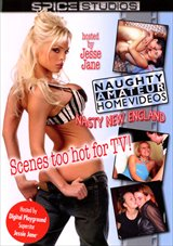 Naughty Amateur Home Videos: Nasty New England Part 2