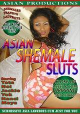 Asian Shemale Sluts