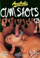 Cum Shots 3