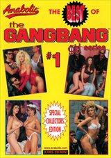 The Best Of Gangbang Girl Series