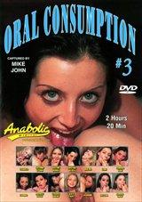 Oral Consumption 3