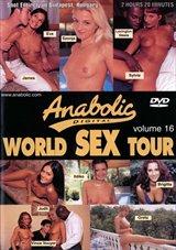 World Sex Tour 16