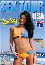 Sex Tour USA