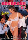 The Gangbang Girl 27
