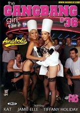The Gangbang Girl 36