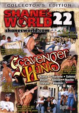 Shane's World 22: Scavenger Hunt