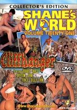 Shane's World 21: Cliffhanger