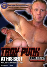 Troy Punk At His Best