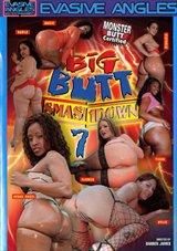 Big Butt Smashdown 7