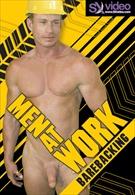 Men At Work Barebacking