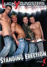Standing Erection