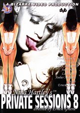 Nina Hartley's Private Sessions 8