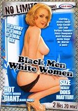 Black Men White Women
