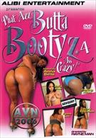 Phat Azz Butta Bootyz 4