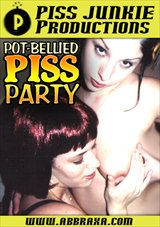 Pot Bellied Piss Party