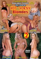 My Favorite Hot And Horny Blondes 2