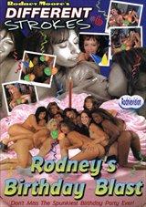 Different Strokes 6: Rodney's Birthday Blast