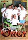 Soccer Team Orgy