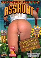 Seymore Butts' Asshunt