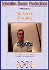 Model Pack:  Troy Allen