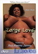 Maxi Buns:  Large Love