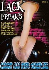 Lack Freaks