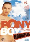 Pony Boy:  Horseplay