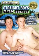 Straight Boys Naked Secrets