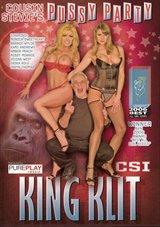 Cousin Stevie's Pussy Party 14:  King Klit
