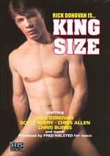 Rick Donovan Is...King Size