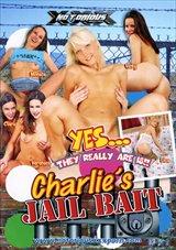 Charlie's Jail Bait