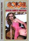 Showgirl Superstars 5:  Crystal Dawn's Fantasies
