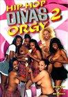 Hip Hop Divas Orgy 2