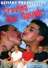 Craving The Spunk