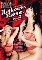 Hot House Rose 2