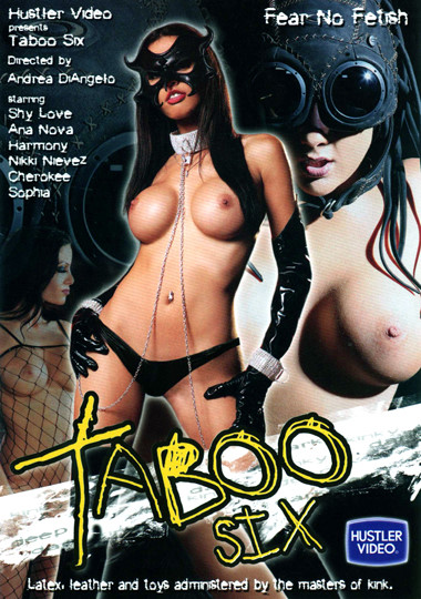 Has hustler taboo subscription think came