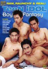 Teen Idol:  Boyz Fantasy